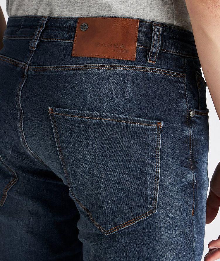 Rey Slim-Straight Jeans image 3