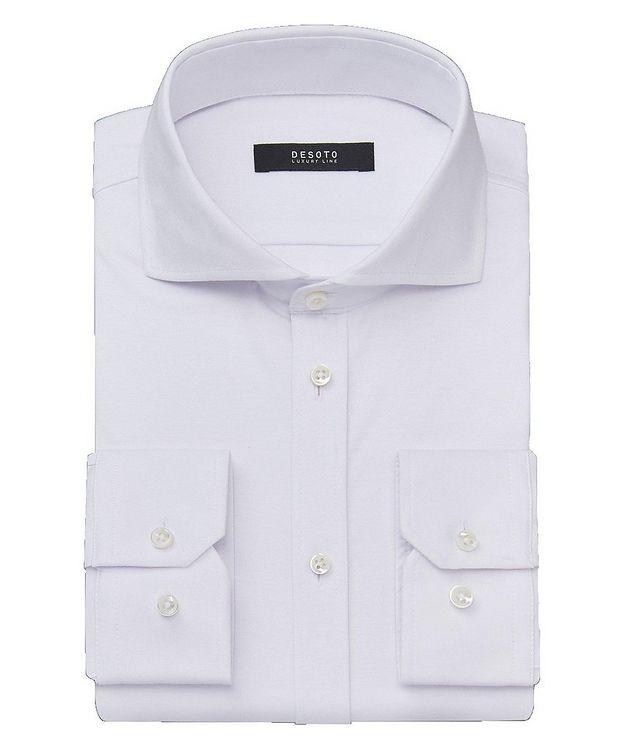 Pima Cotton Jersey Shirt picture 1