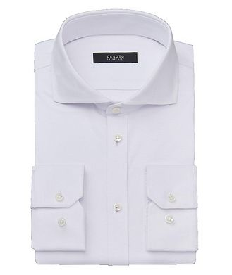 DESOTO Pima Cotton Jersey Shirt