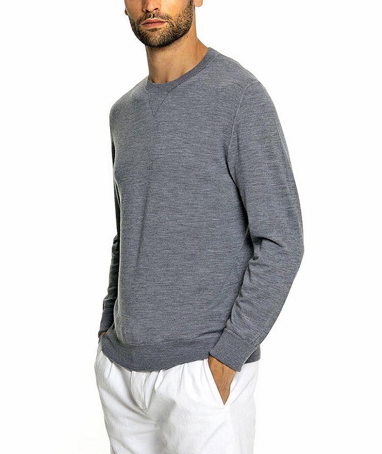 Wool Sweater image 1