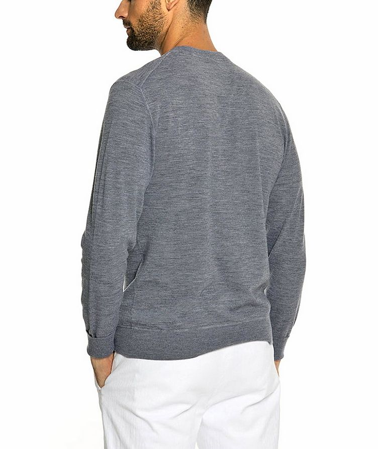 Wool Sweater image 2