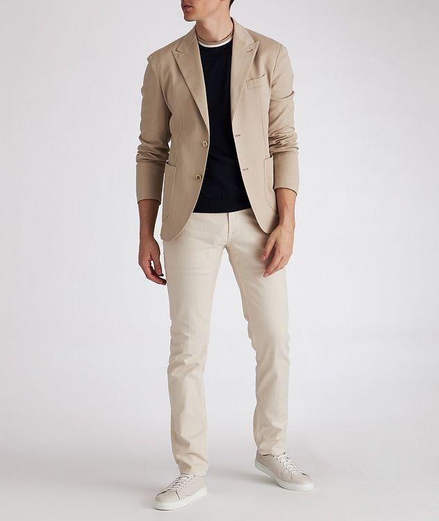 Stretch-Cotton Jeans picture 5