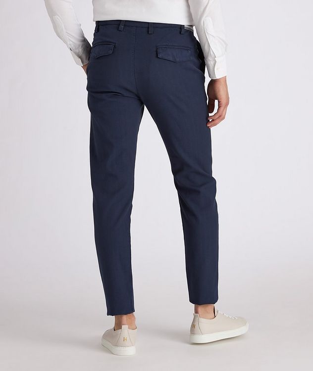 Stretch-Cotton Chinos picture 3