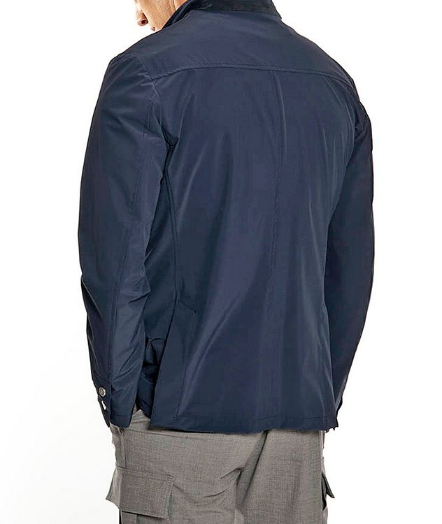 Tech-Fabric Sports Coat picture 2