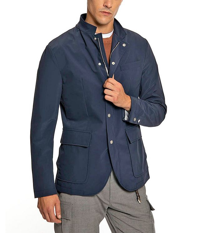 Tech-Fabric Sports Coat picture 3
