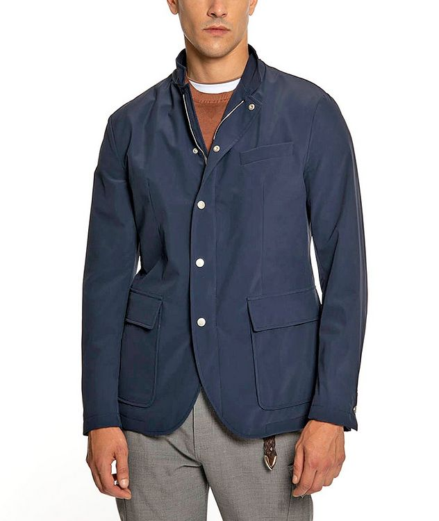 Tech-Fabric Sports Coat picture 1