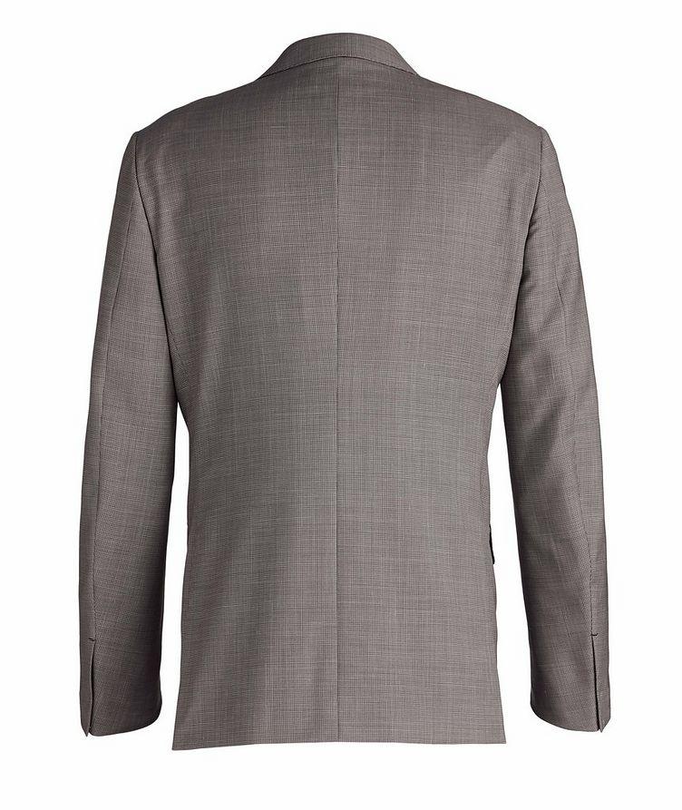 Trofeo Summer Wool Line Silk Suit image 1