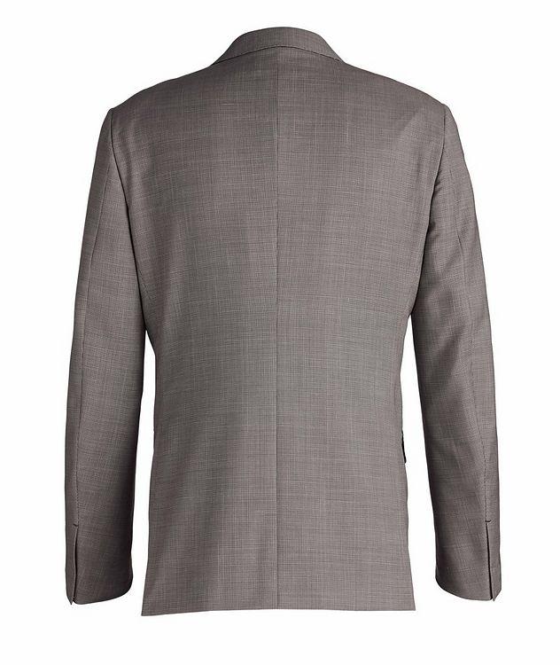 Trofeo Summer Wool Line Silk Suit picture 2