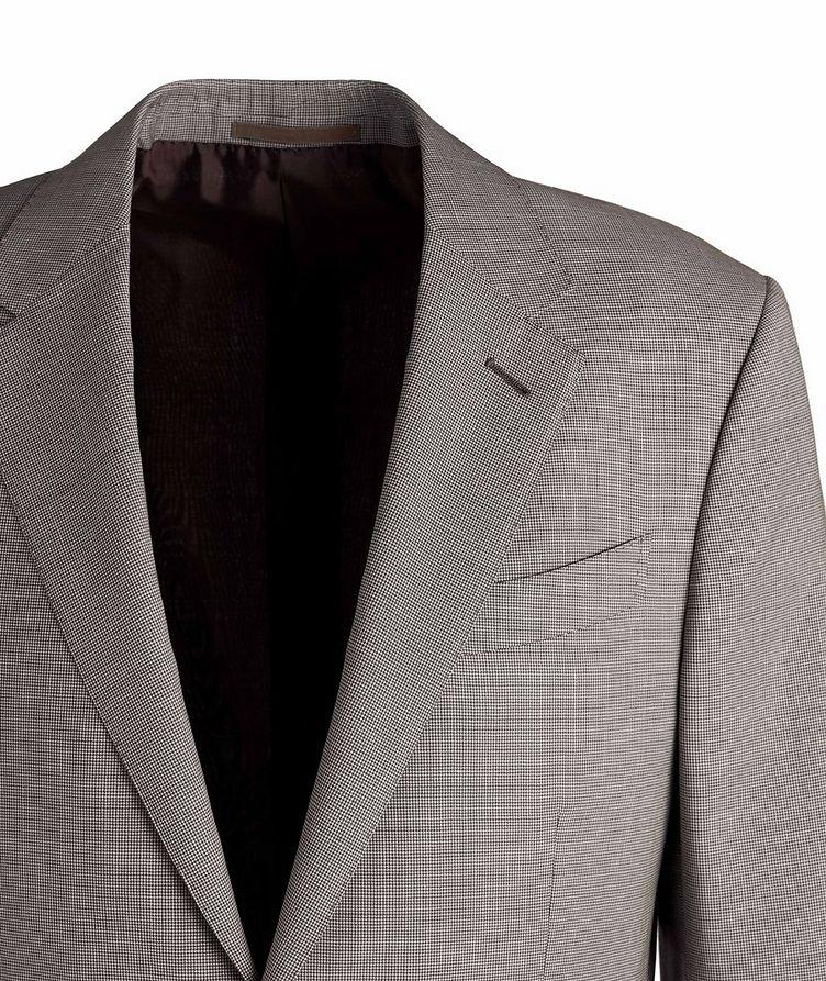 Trofeo Summer Wool Line Silk Suit image 2