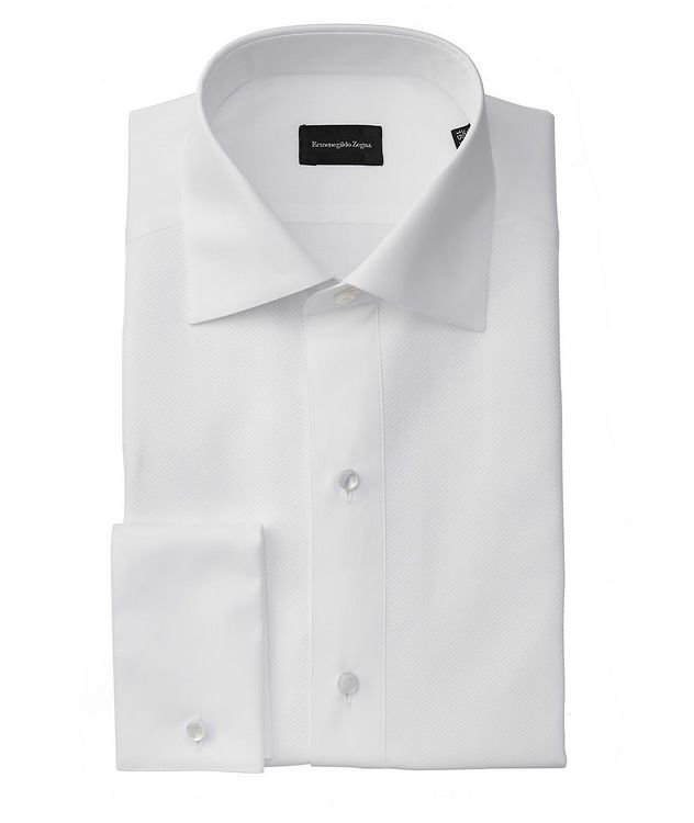 Milano Cotton Dress Shirt picture 1