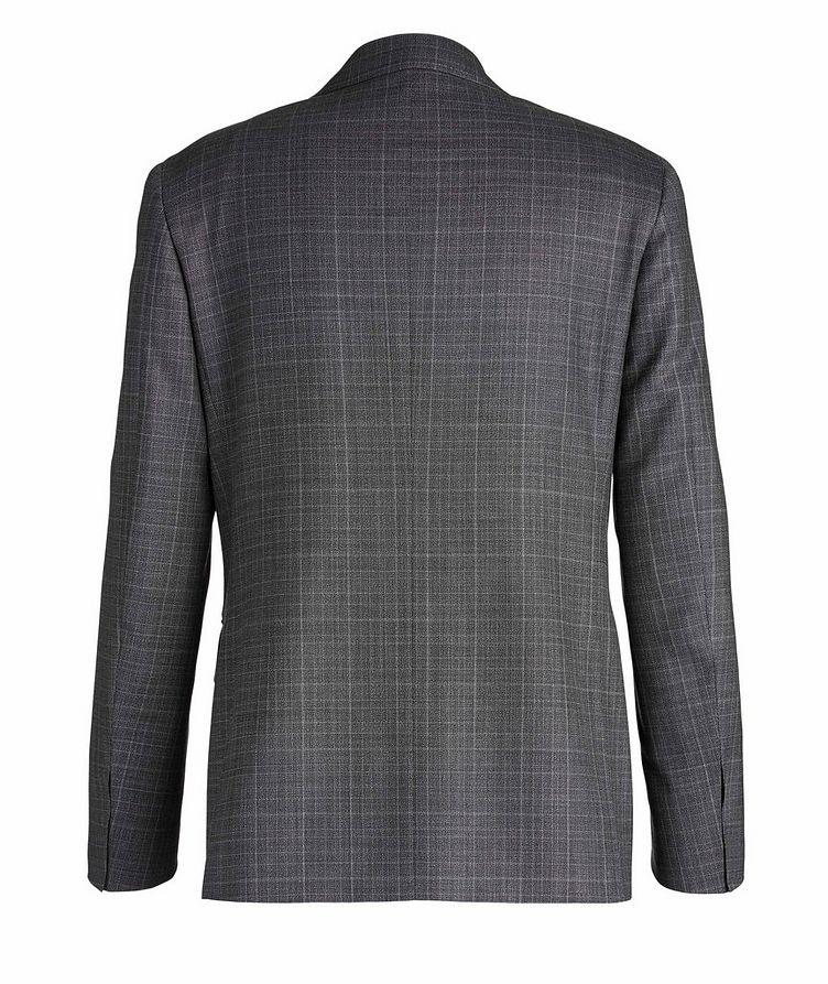 Kei Natural Comfort Wool Suit image 1