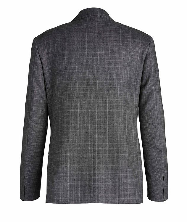 Kei Natural Comfort Wool Suit picture 2