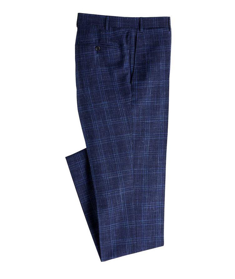 Kei Travel Wool, Silk, and Linen Suit image 3