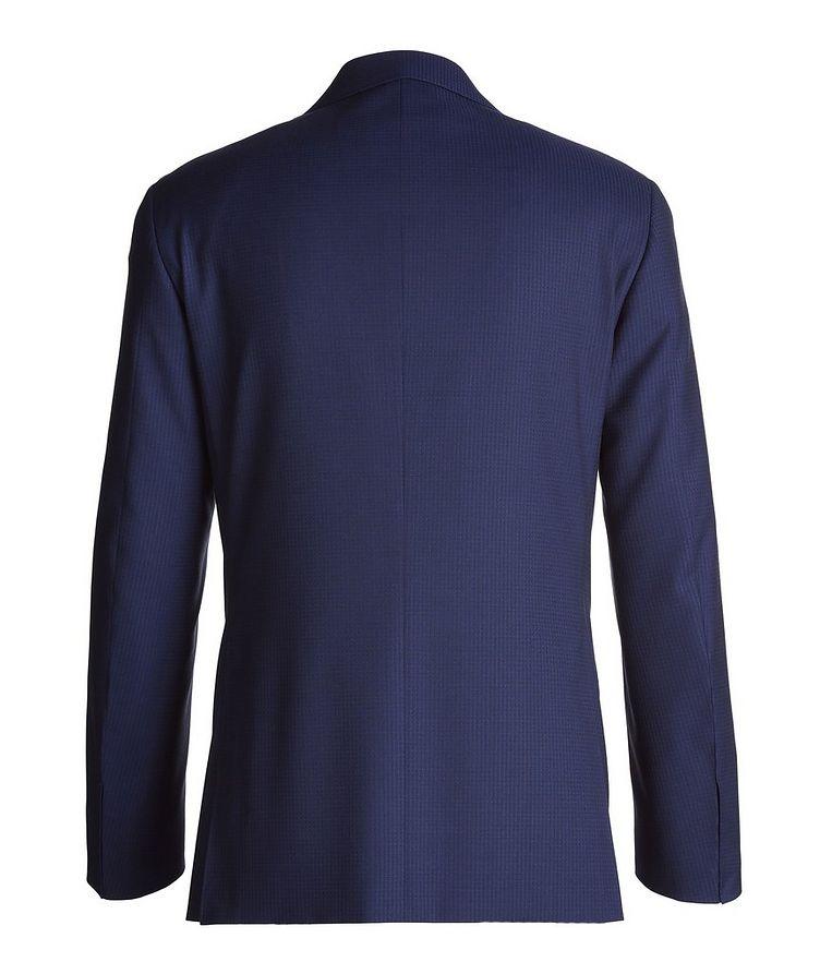 Slim-Fit Wool Suit image 1