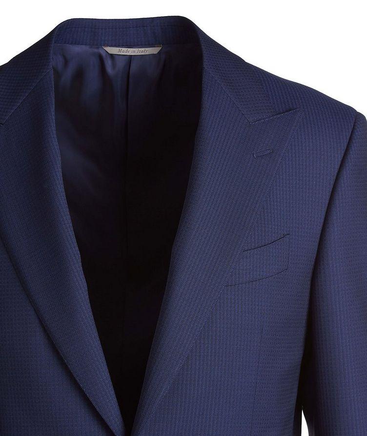 Slim-Fit Wool Suit image 2
