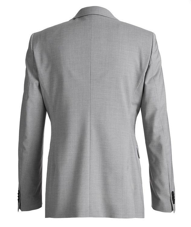 Slim-Fit Jerretts Stretch-Wool-Blend Sports Jacket picture 2