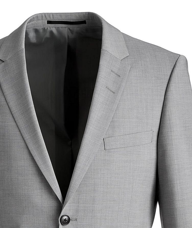 Slim-Fit Jerretts Stretch-Wool-Blend Sports Jacket image 2