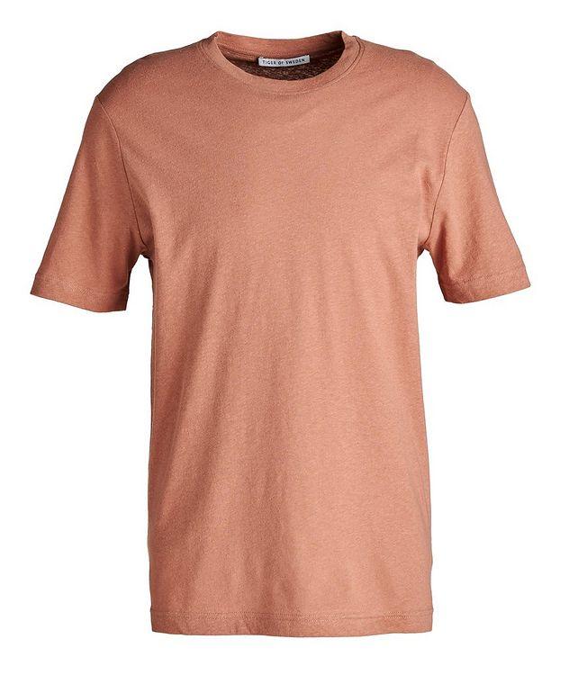 Cotton-Linen T-Shirt picture 1