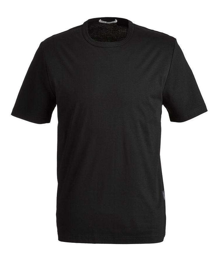 Olaf Mercerized Cotton T-Shirt image 0
