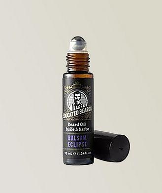Educated Beards Balsam Eclipse Beard Oil