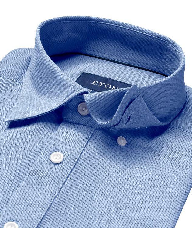 Cotton Piqué Polo picture 2