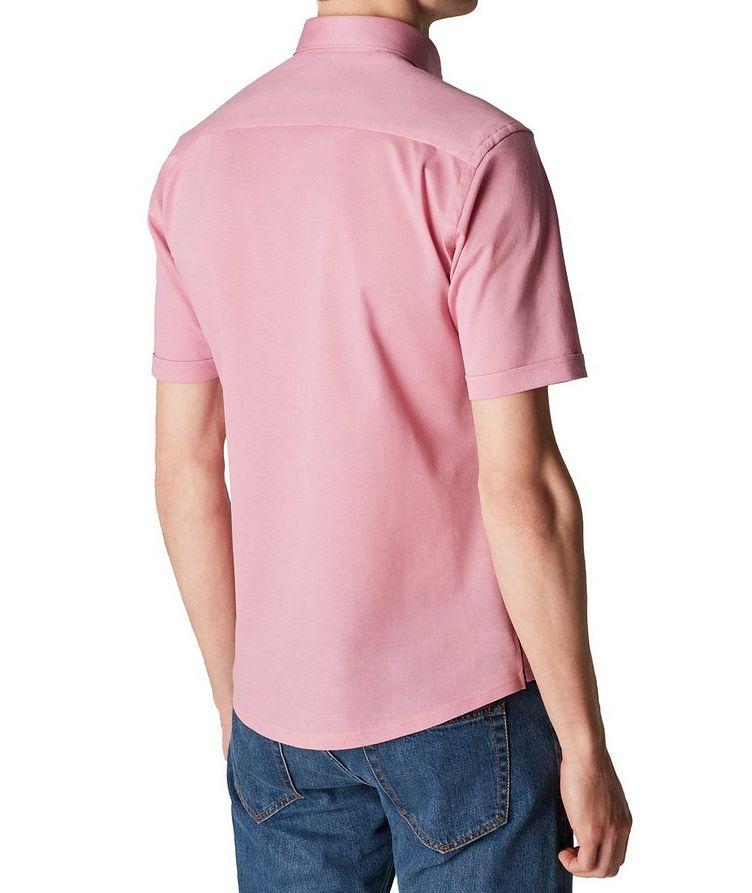 Cotton Piqué Polo image 3