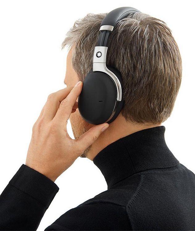 MB 01 Bluetooth Headphones picture 5