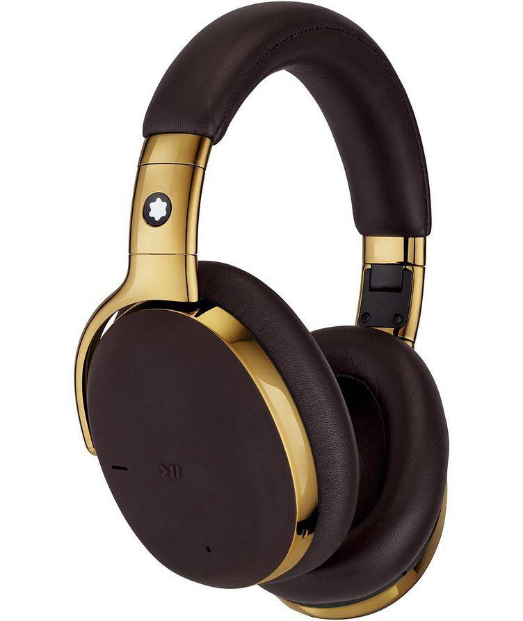 MB 01 Bluetooth Headphones image 2