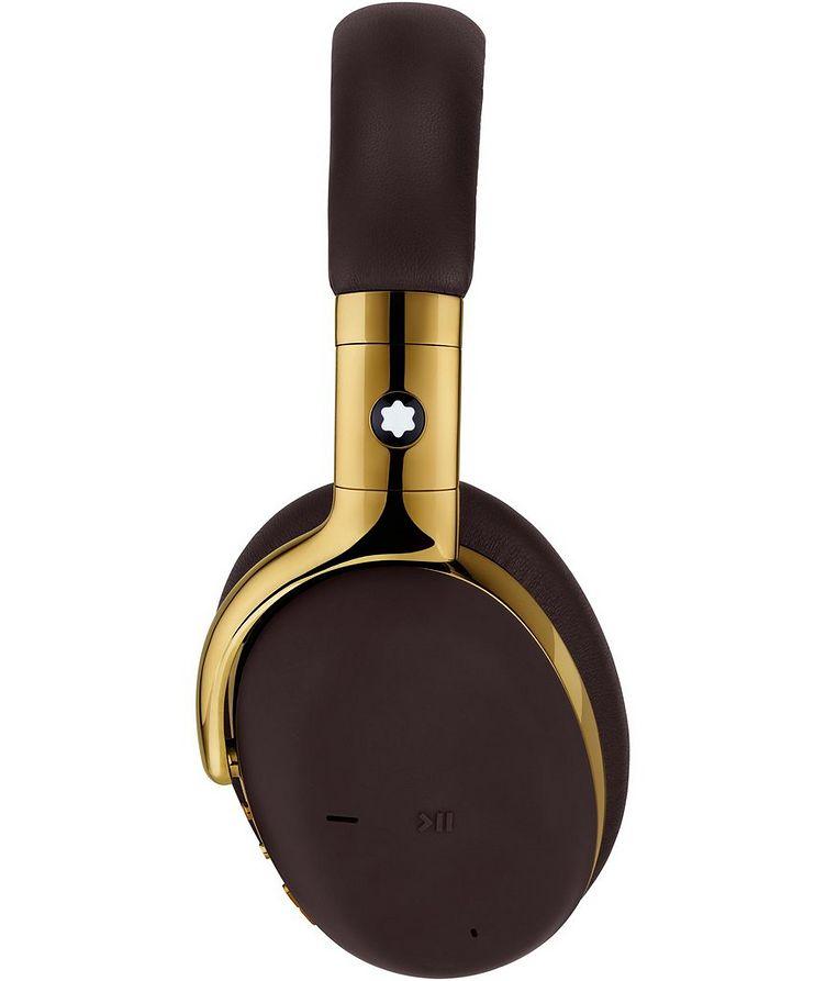 MB 01 Bluetooth Headphones image 3