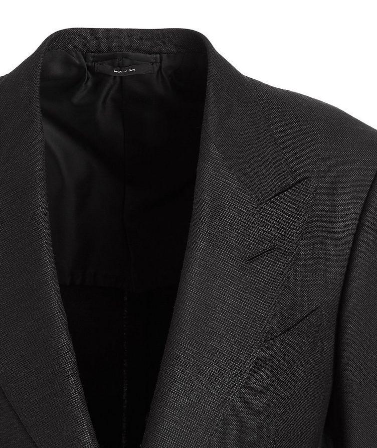 Shelton Silk Sports Jacket image 2