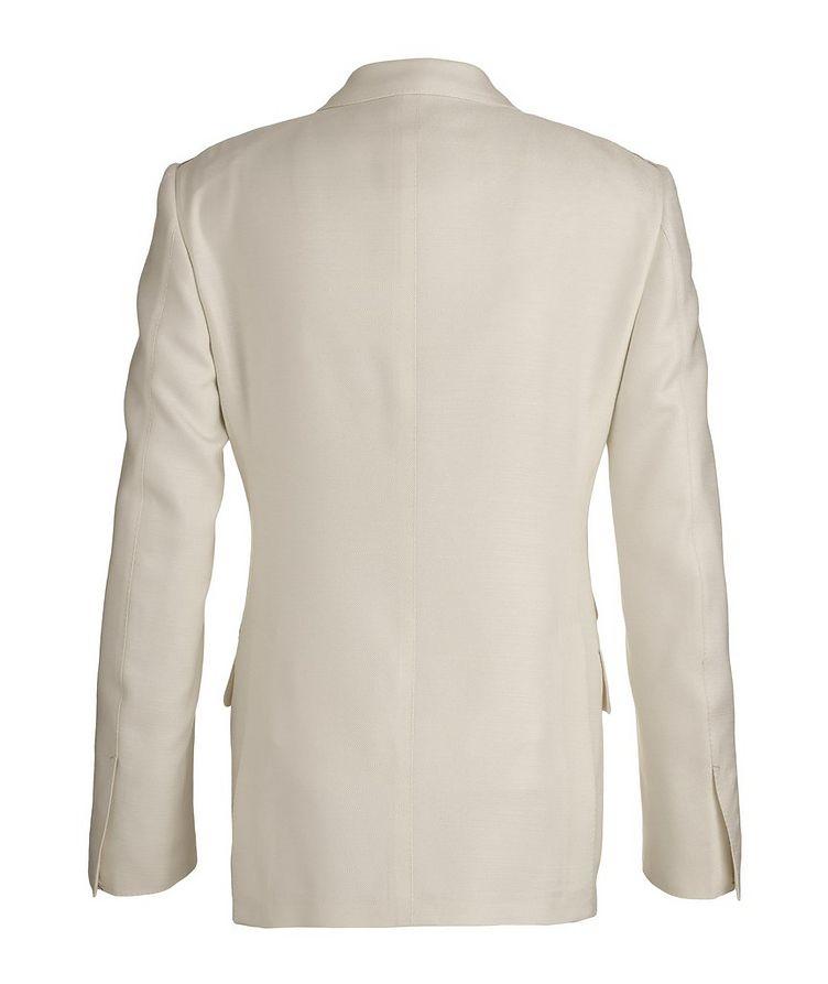 Shelton Silk Sports Jacket image 1