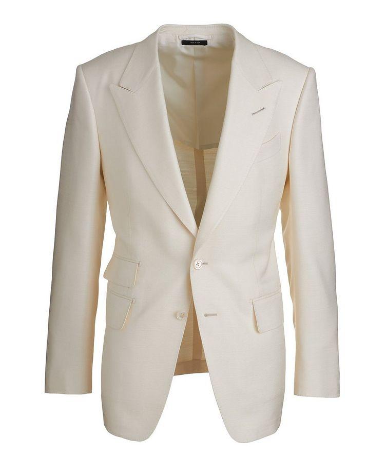 Shelton Silk Sports Jacket image 0