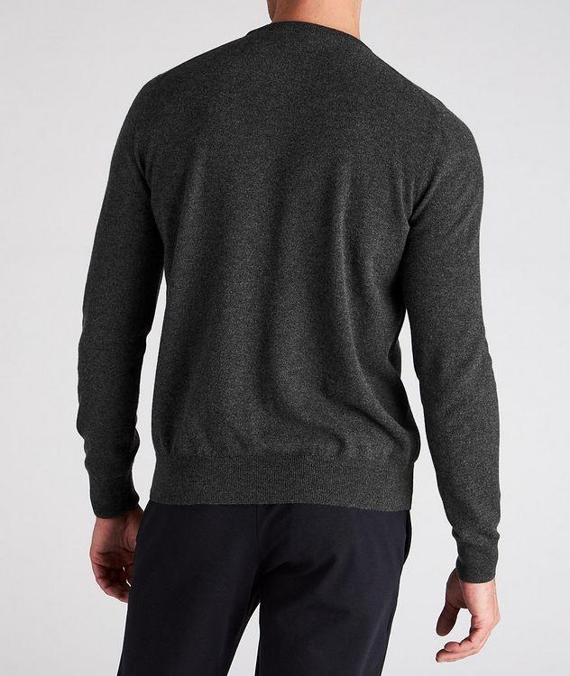 Cashmere Sweater picture 3