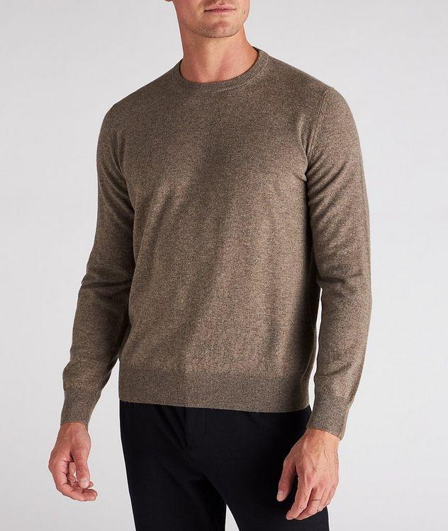 Cashmere Sweater picture 2