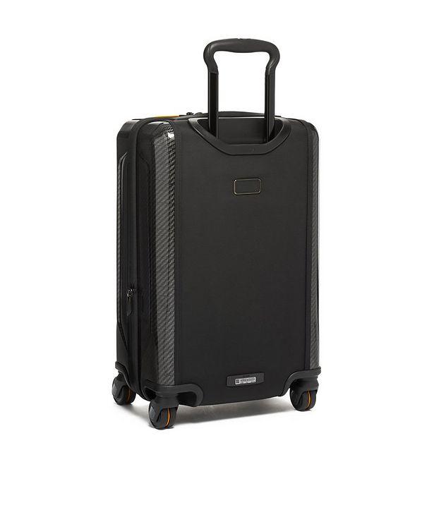 TUMI X MCLAREN International 4-Wheel Carry On picture 2