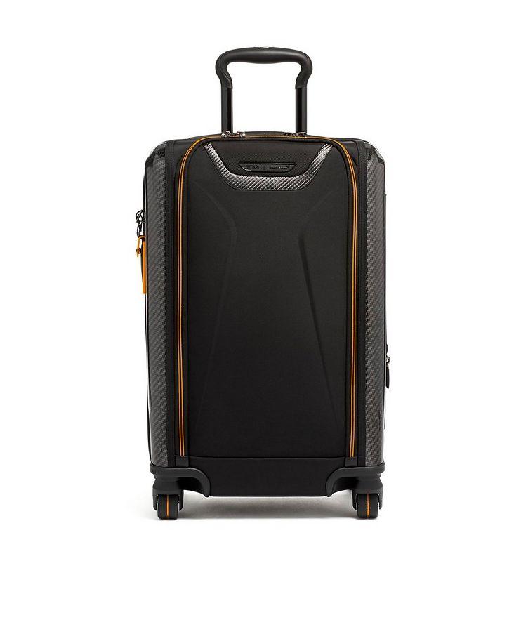 TUMI X MCLAREN International 4-Wheel Carry On image 0