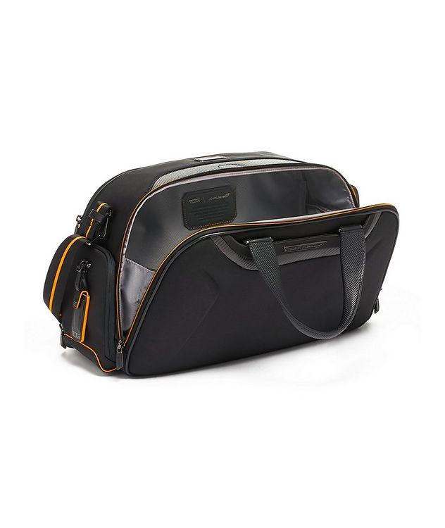 TUMI X MCLAREN Quantum Duffel Bag picture 2