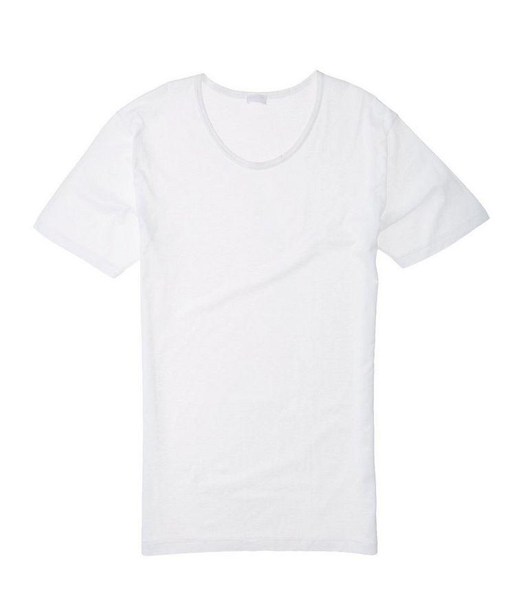 T-shirt en coton, modèle 252 Royal Classic image 0