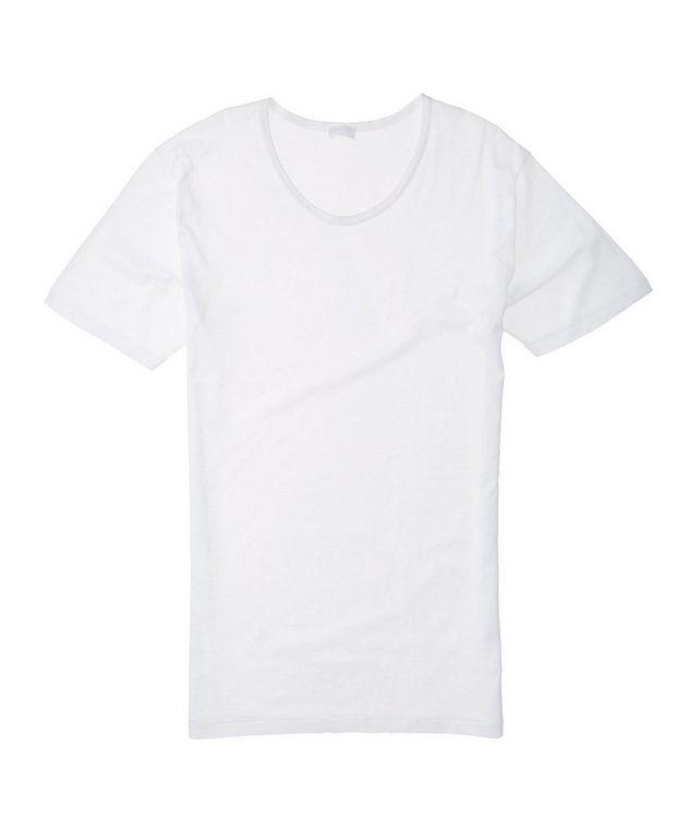 T-shirt en coton, modèle 252 Royal Classic picture 1