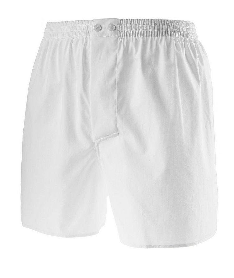 Cotton Boxers image 0