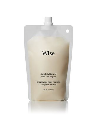 Wise Shampooing quotidien