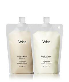 Wise Hair Bundle