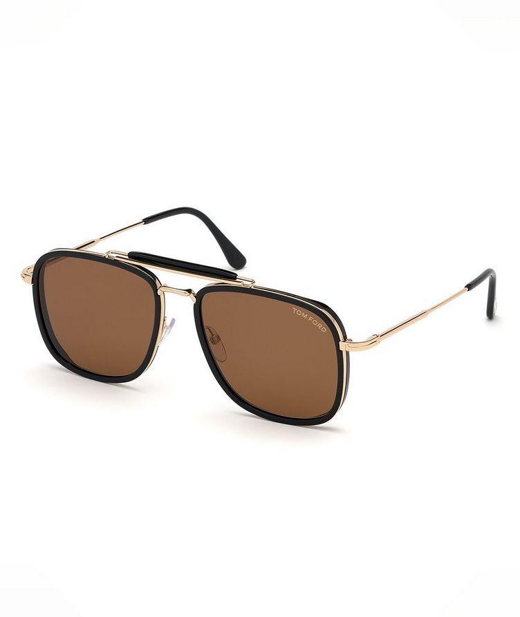 Huck Sunglasses image 0