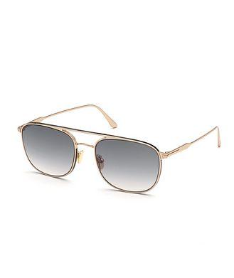 Tom Ford Jake Sunglasses