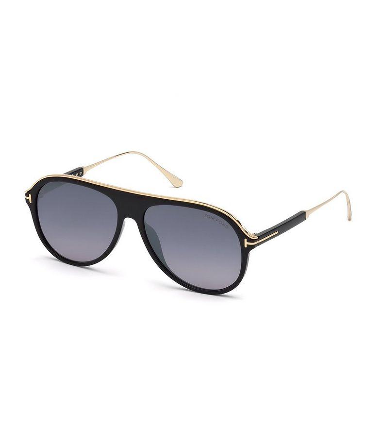 Nicholai Sunglasses image 0