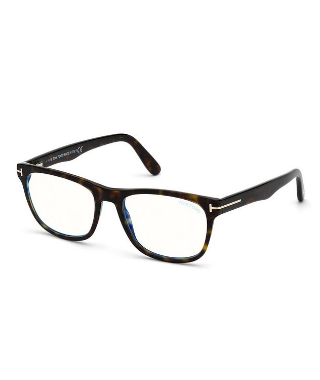 Blue Block Glasses picture 1