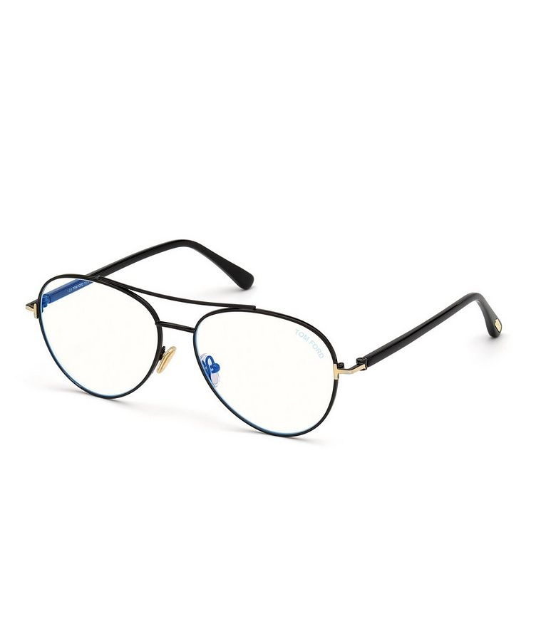 Blue Block Glasses image 0