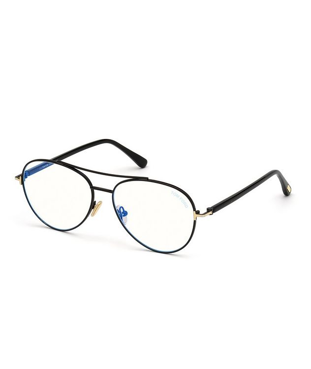 Blue Block Glasses picture 1