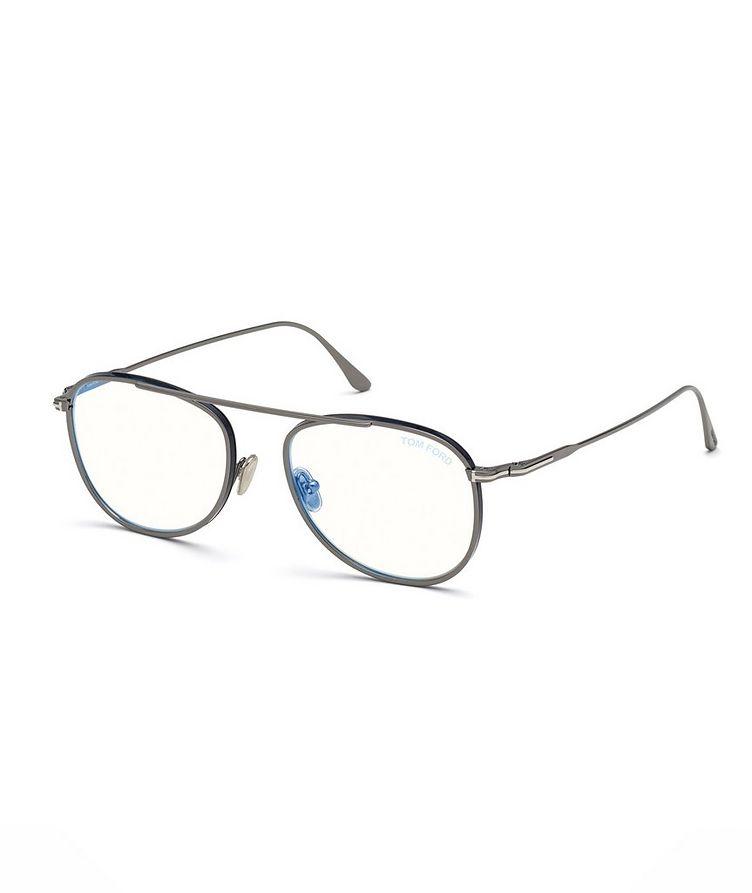 Blue Block Glasses image 0