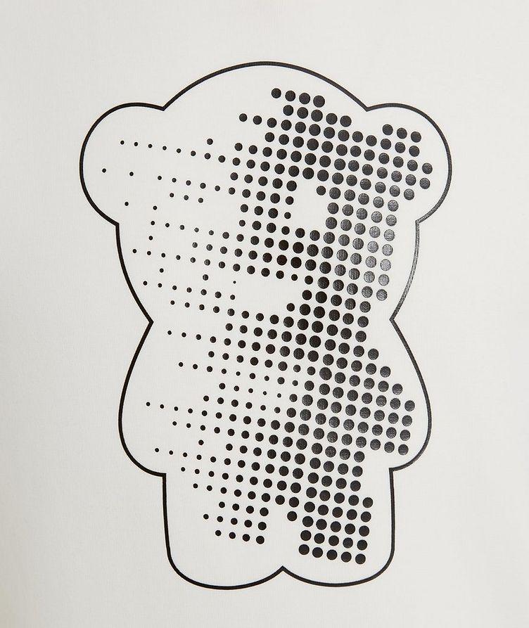 Manga Bear Hoodie image 2